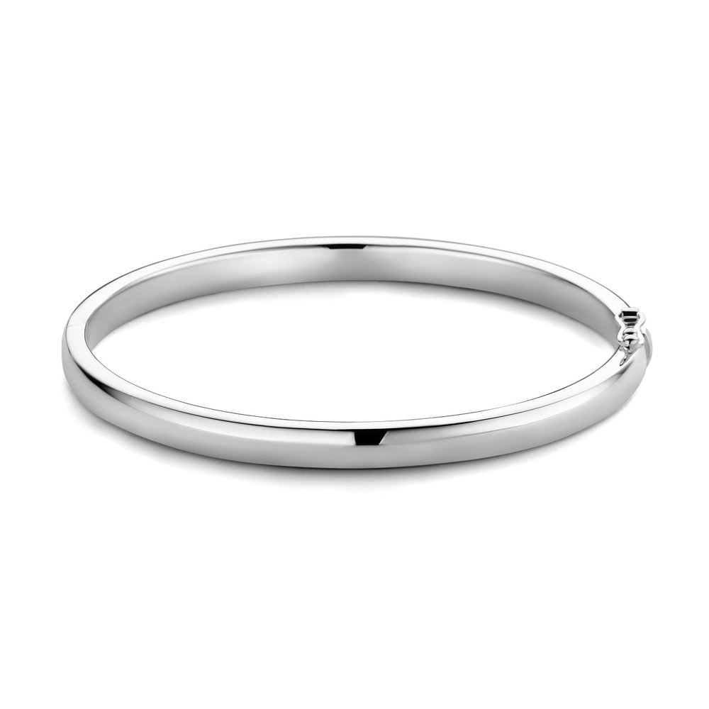 Parte di Me Bibbiena Poppi 925 sterling zilveren bangle armband