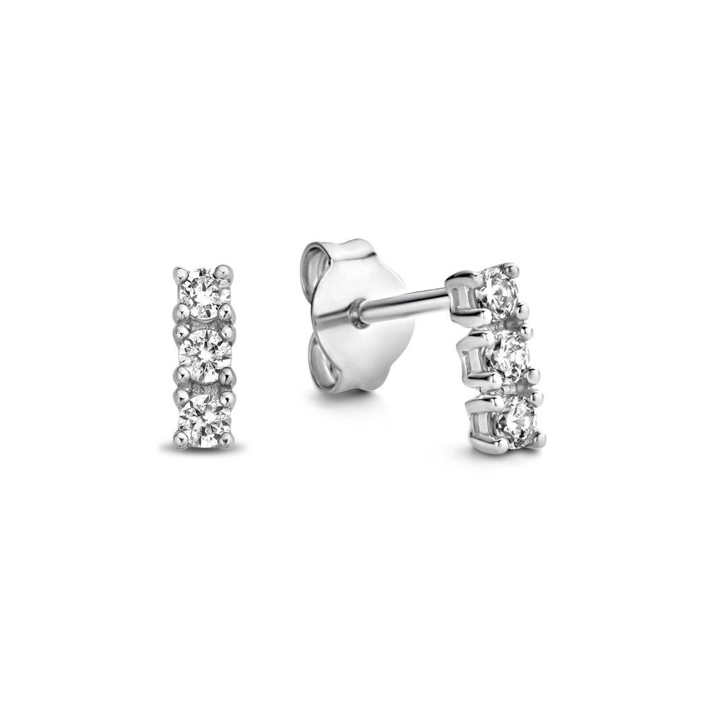 Parte di Me Brioso Cortona 925 sterling silver earrings