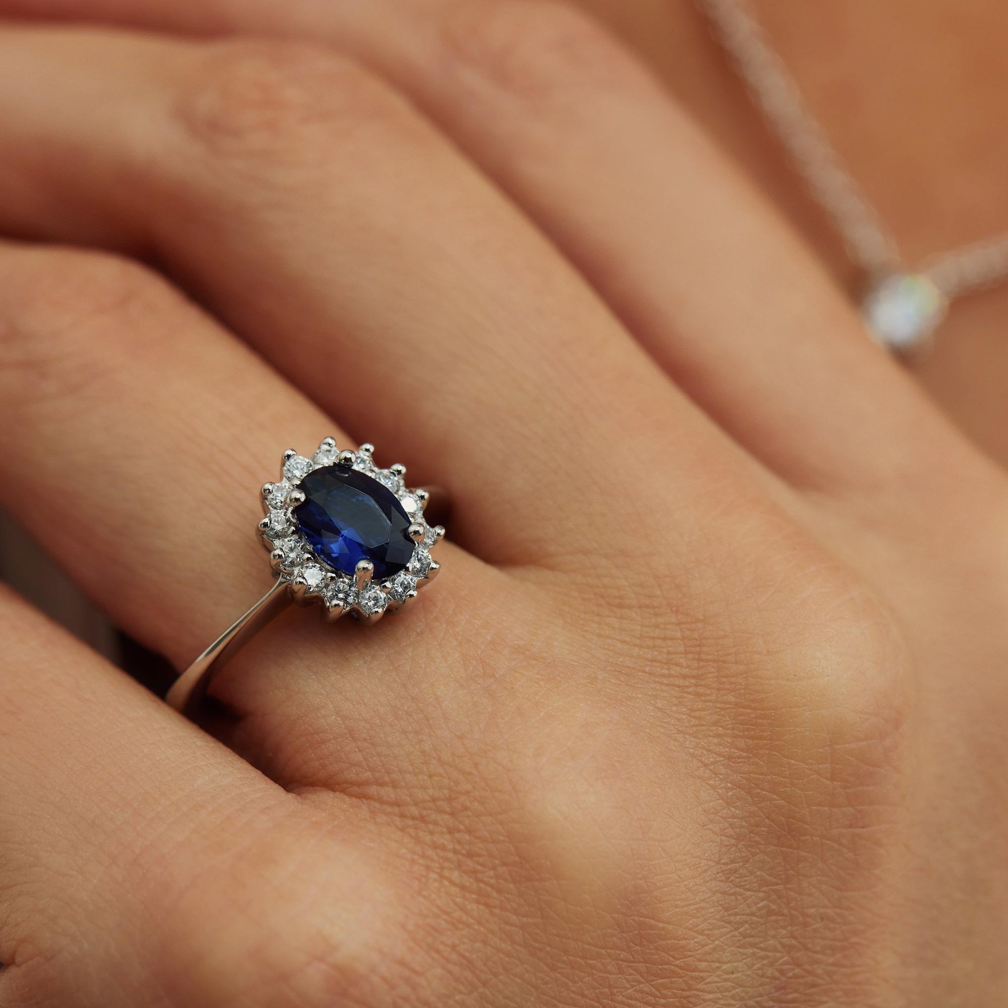 Parte di Me Brioso Cortona Lia 925 Sterling Silber Ring