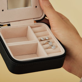 Parte di Me Sorprendimi 925 sterling silver set of 2 pairs of earrings and jewellery box