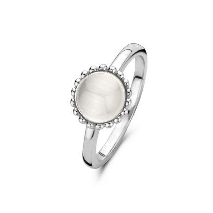 Parte di Me Brioso Cortona Chiara ring i 925 sterling silver