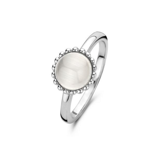 Parte di Me Brioso Cortona Chiara anello in argento sterling 925
