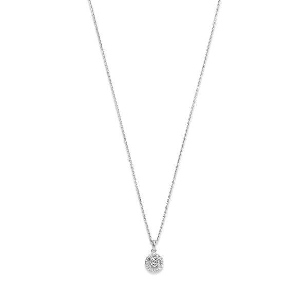 Parte di Me Luce Mia Dalia 925 sterling silver necklace