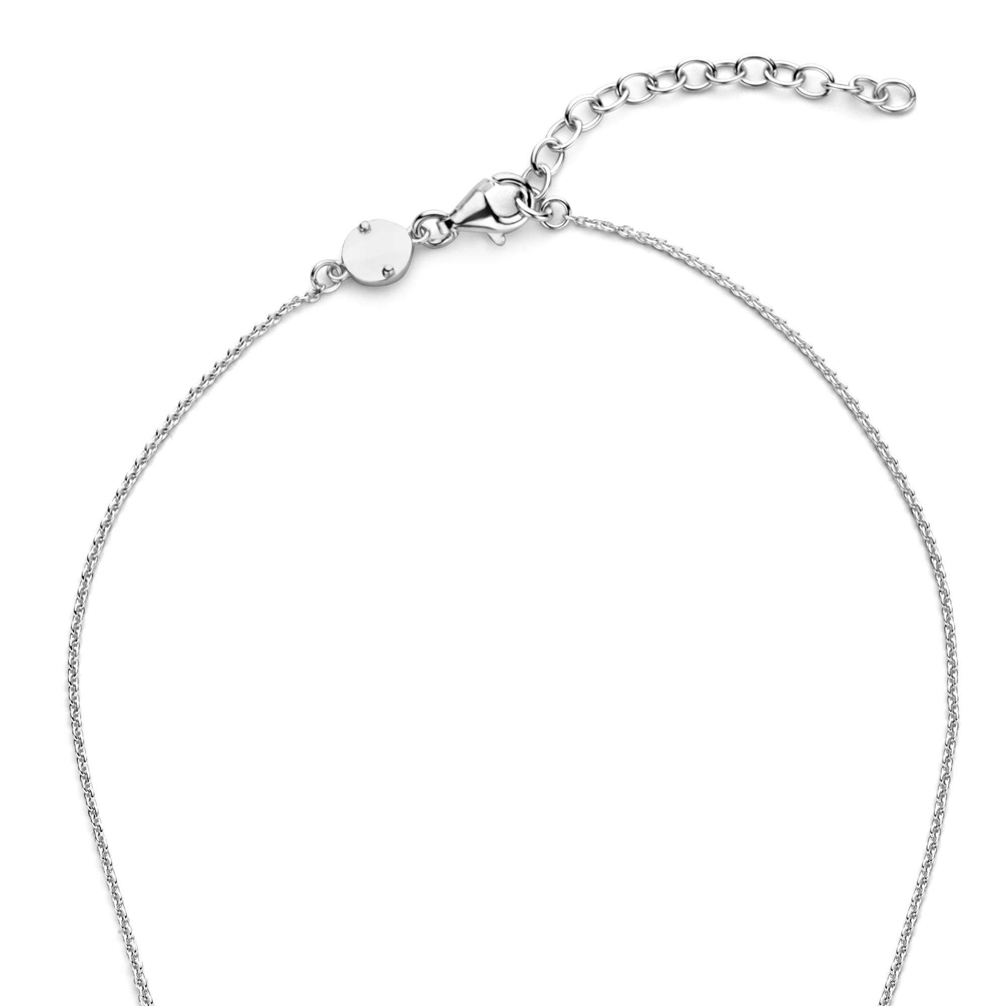Parte di Me Bella Vita Sienna 925 sterling sølv halskæde