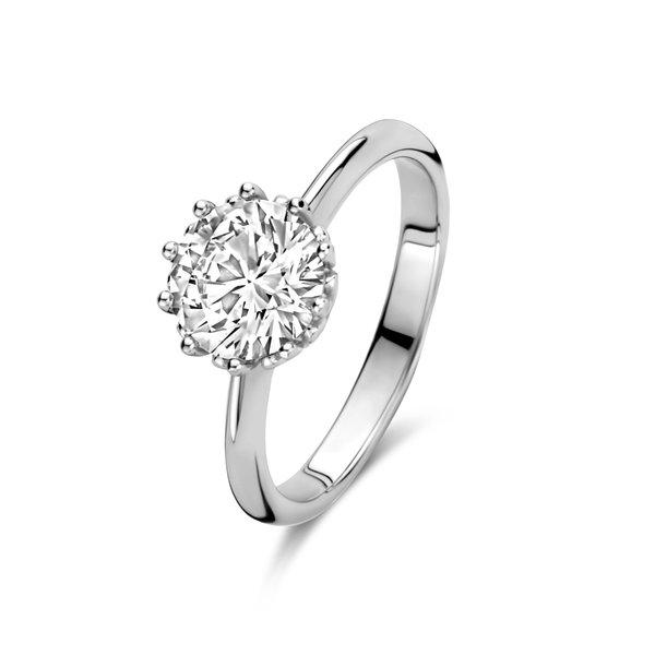 Parte di Me Cento Luci Maxima anello in argento sterling 925