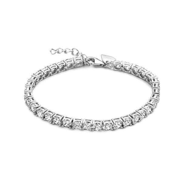 Parte di Me Cento Luci Mila 925 sterling silver bracelet