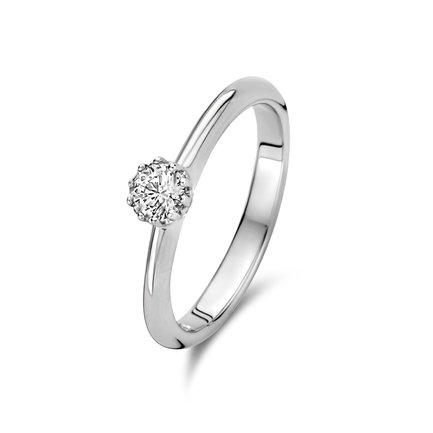 Parte di Me Cento Luci Mila 925 sterling zilveren ring
