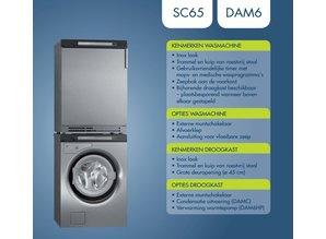 Primus Droogkast DAM6