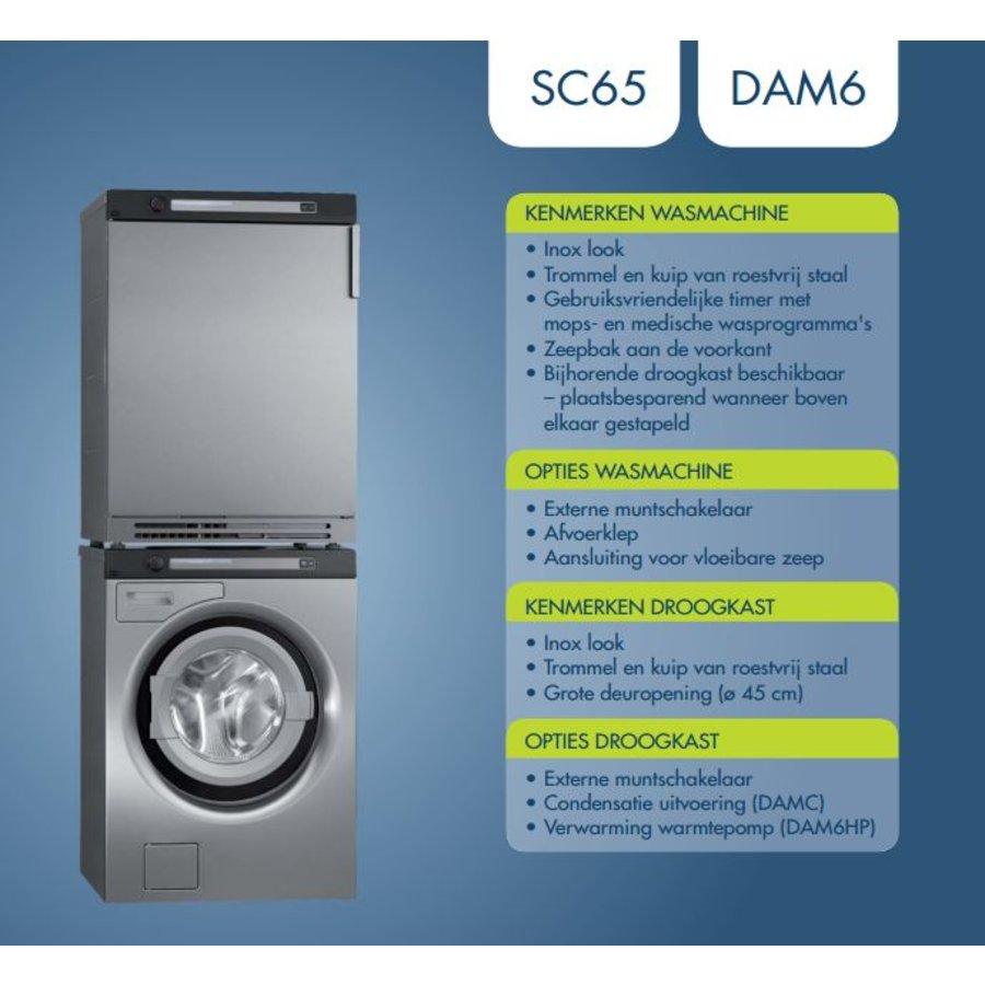 Wasmachine SC65-2