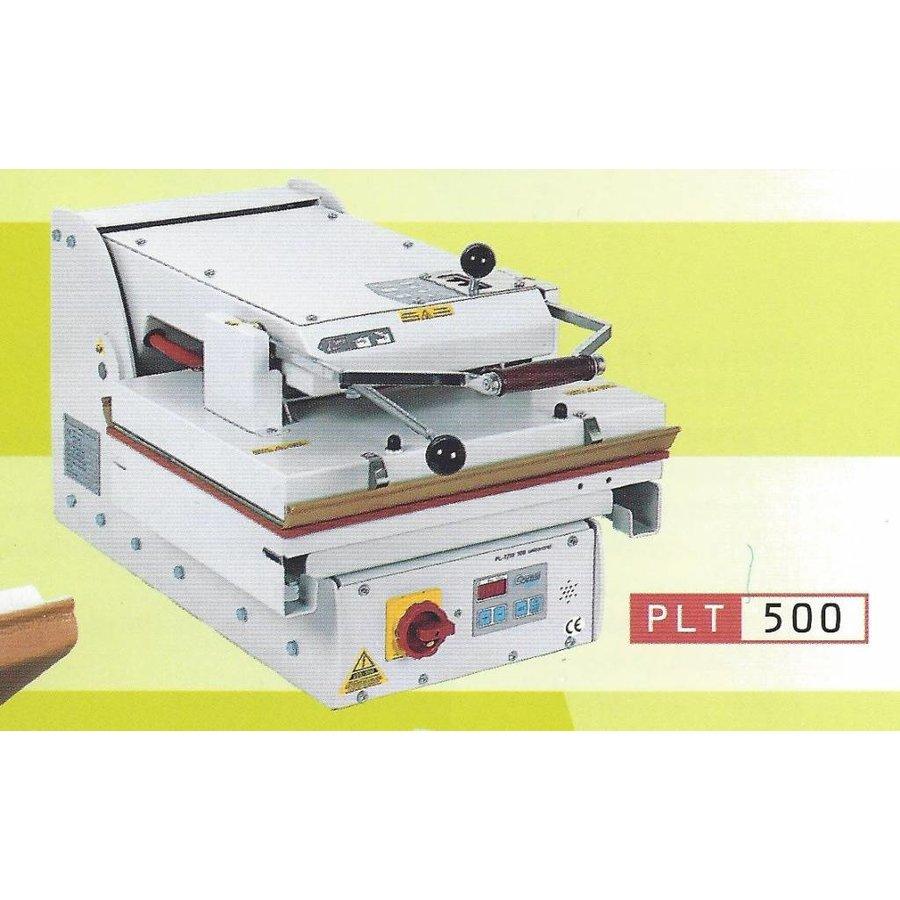 PL/T 500-1