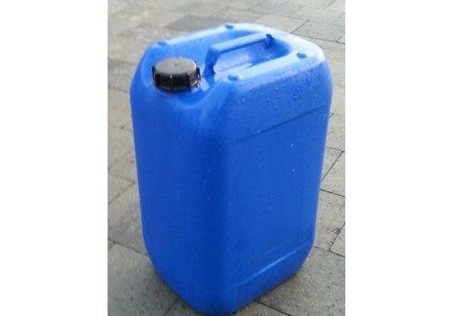 Waarborg bidon 25 liter