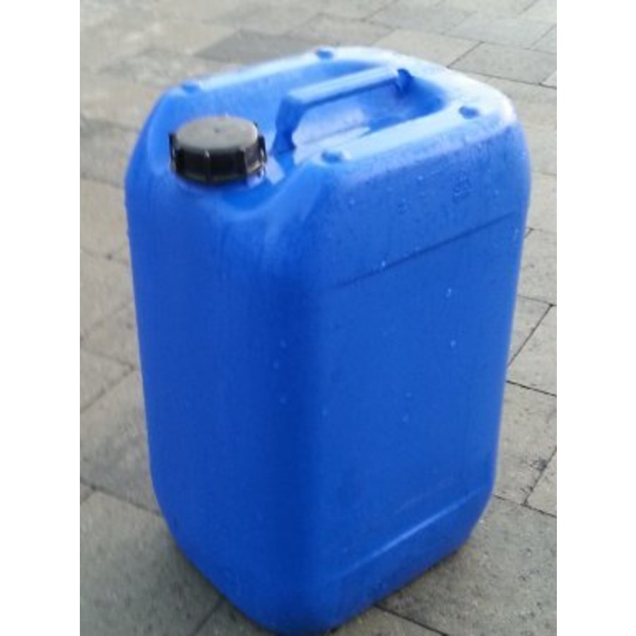 Waarborg bidon 25 liter-1