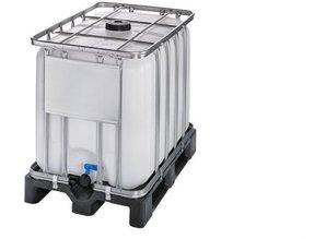 Firma-Gezels Gedemineraliseerd water - 600 Liter