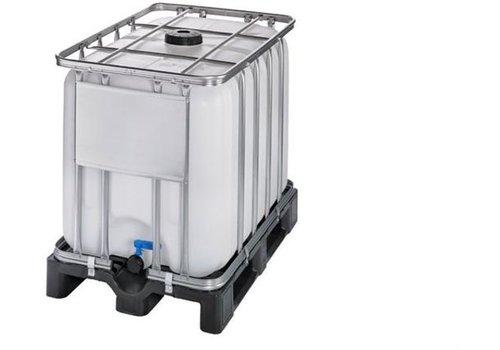 Gedemineraliseerd water - 600 Liter