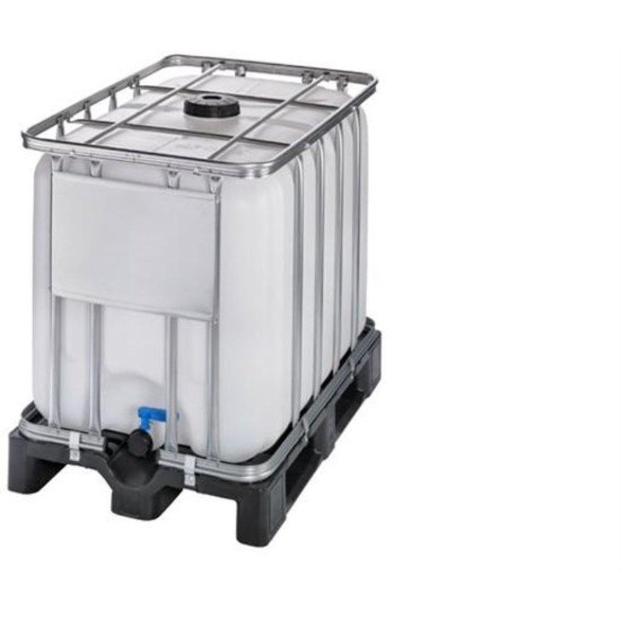 Gedemineraliseerd water - 600 Liter-1