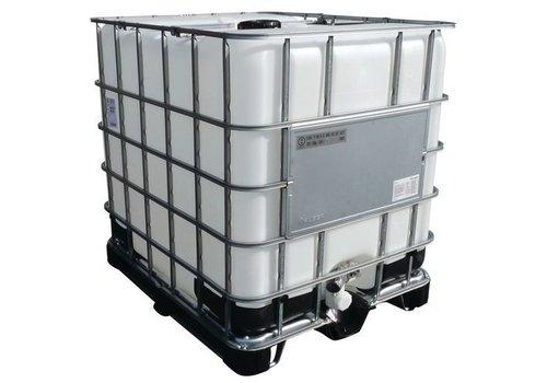 Gedemineraliseerd water - 1.000 Liter