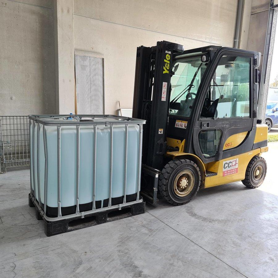 Gedemineraliseerd water - 1.000 Liter-2