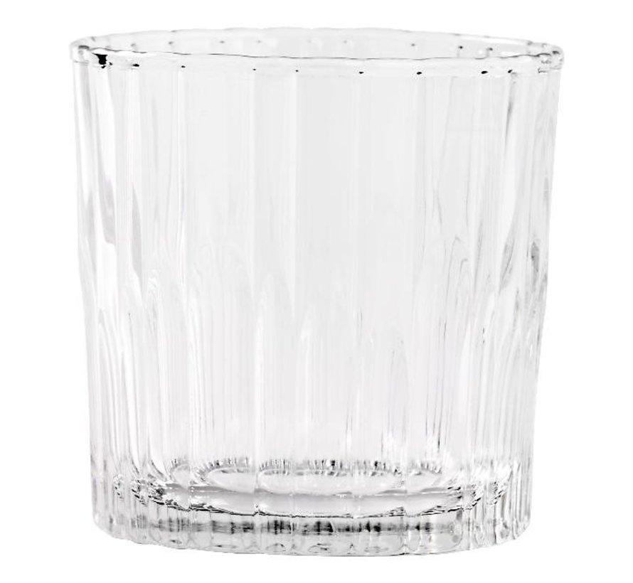 Duralex Bekerglas Manhatten, 6 stuks