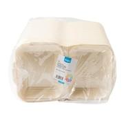 Overige merken Depa Grillbak beige 18,5 x 15,5 x 7 cm, 50 stuks