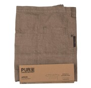 Chaud Deva Chaud Devant Sloof Forene mud denim, 1 stuk