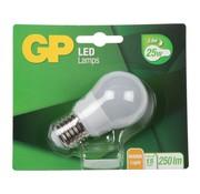 Overige merken Gp LED-lamp Mini Globe 3-25W E27, 1 stuk