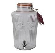 Overige merken Kilner Drankdispenser 8 liter, 1 stuk