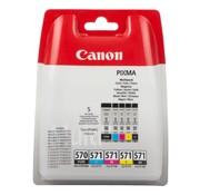Overige merken Canon Inktcartridge PGI-570 Multipack, 1 stuk