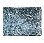 Overige merken Cheforward Schaal rechthoekig marmer zwart 13,5 x 10 cm, 1 stuk