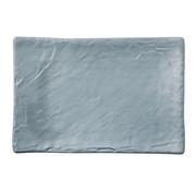 Overige merken Cheforward Schaal rechthoekig grijs 28 x 19 cm, 1 stuk