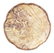 Overige merken Cheforward Bord hout 31 cm, 1 stuk