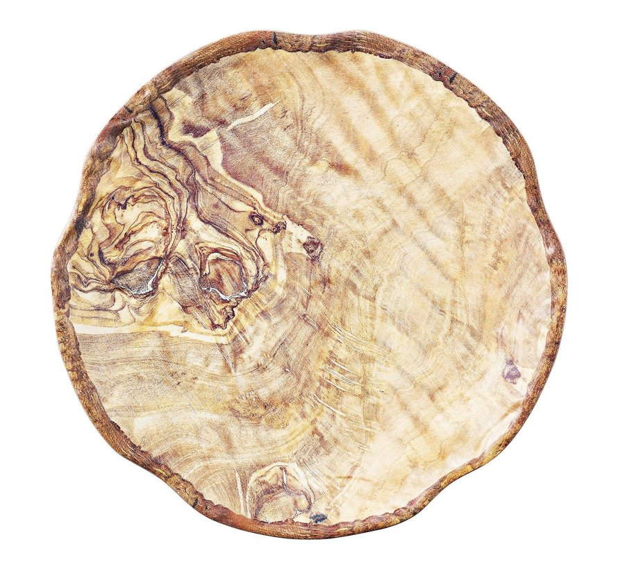 Cheforward Bord hout 31 cm, 1 stuk