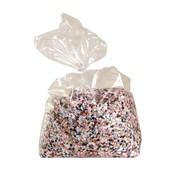 Overige merken Confetti, multikleur, 5 kilogram