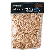 Overige merken 100%Chef Aladin rooksnippers beach wood, 1 stuk