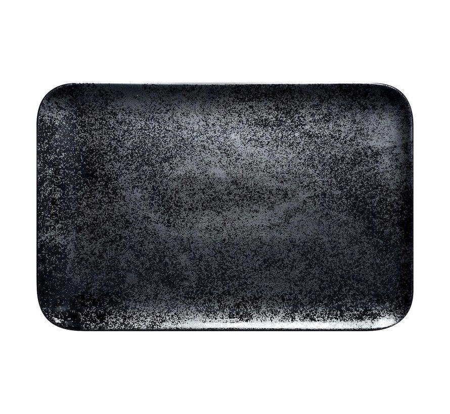 Rak Schaal rechthoek, 38 x 21 cm, 1 stuk