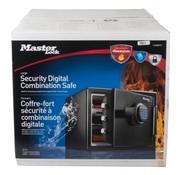 Overige merken Master-Loc Grote veiligheidskluis met digitaal cijferslot, 348 x 415 x 491 mm, 1 stuk