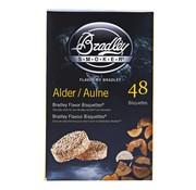 Overige merken Bradley Aromabisquetten elsen, 48 stuks
