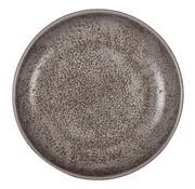 Overige merken Qraw Rock bord diep 20,5 cm, 1 stuk