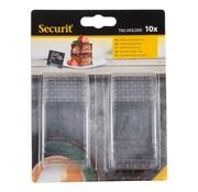 Overige merken Securit Cleaner Reiniger, 10 stuks