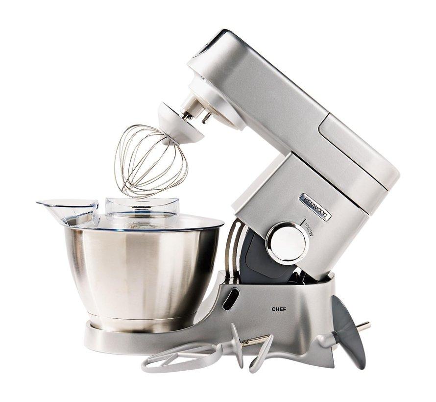 Kenwood Keukenmachine KVC3110S, zilver, 1 stuk