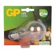 Overige merken Gp LED lamp classic 4-37 watt E27 gold, 1 stuk