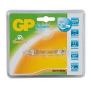 Overige merken Gp Halogeen lamp linair 80 watt R7S, 1 stuk