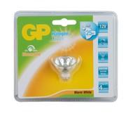 Overige merken Gp Halogeen lamp 20 watt GU4, 1 stuk
