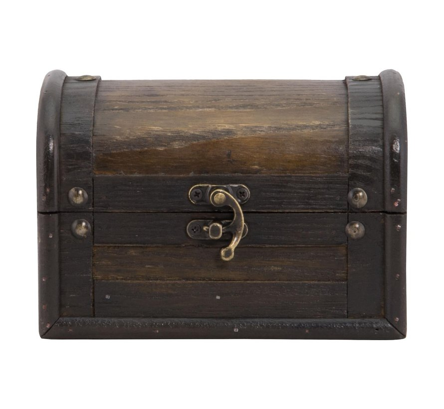 Securit Rekening kistje antiek, 1 stuk