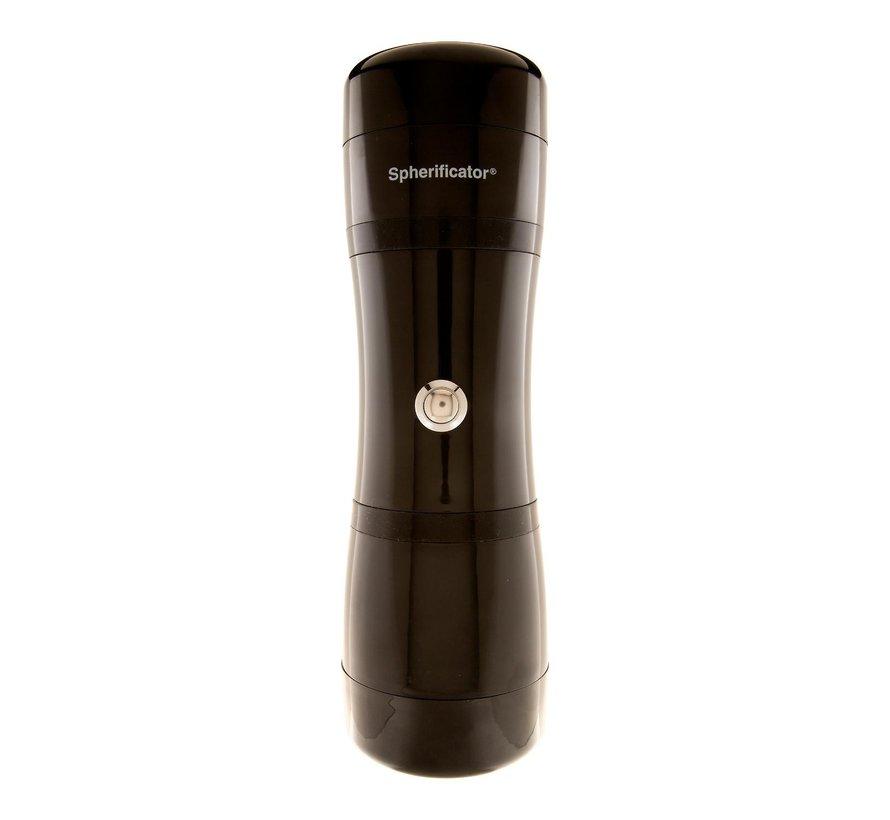 Cederlane Spherificator kaviaarmaker 200 ml, zwart, 1 stuk