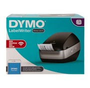 Overige merken Dymo Labelwriter wireless, zwart, 1 stuk