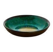 Overige merken Cheforward Schaal 10 cm, iris/turquoise, 1 stuk