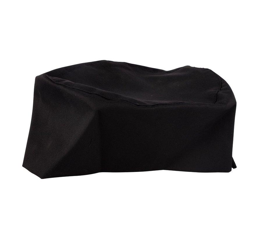 Vitello Bandi verstelbaar, zwart, 2 stuks