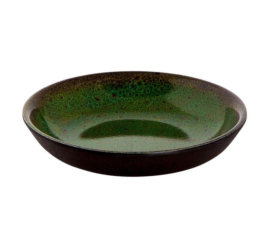 Cheforward Schaal 10 cm, mos, 1 stuk