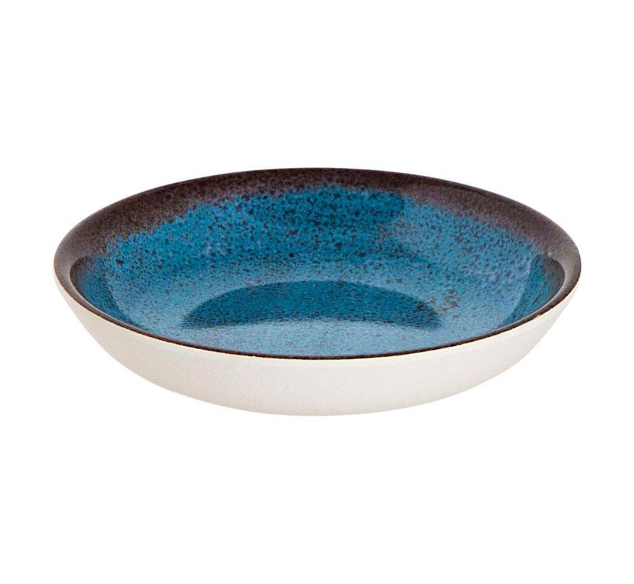 Cheforward Schaal 10 cm, blauw, 1 stuk