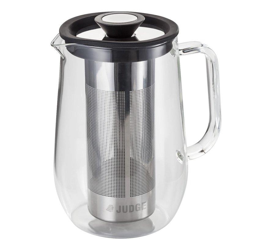 Horwood Koffiemaker judge brew 90 cl, 1 stuk